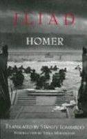 Homer - The Iliad - 9780872203532 - V9780872203532