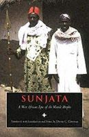 David C. Conrad, Djanka Tassey Conde - Sunjata: A West African Epic of the Mande Peoples - 9780872206977 - V9780872206977
