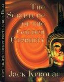 Kerouac, Jack - The Scripture of the Golden Eternity - 9780872862913 - V9780872862913