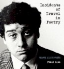 Lima, Frank - Incidents of Travel in Poetry - 9780872866676 - V9780872866676