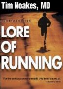Noakes, Timothy - Lore of Running, 4th Edition - 9780873229593 - V9780873229593