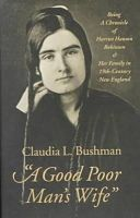 Bushman, Claudia L. -