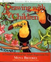 Mona Brookes - Drawing with Children - 9780874778274 - V9780874778274