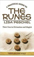 Peschel, Lisa - Practical Guide to the Runes - 9780875425931 - V9780875425931
