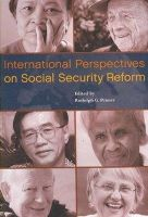Rudolph G. Penner - International Perspectives on Social Security Reform - 9780877667438 - KEX0249873