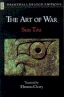 Sun Zi; Sun, Tzu - The Art of War - 9780877734529 - V9780877734529