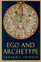 Edward Edinger - Ego and Archetype - 9780877735762 - V9780877735762