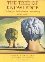 Humberto R. Maturana, Francisco Varela - Tree of Knowledge - 9780877736424 - V9780877736424