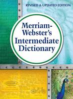 Merriam-Webster - Merriam-Webster's Intermediate Dictionary - 9780877796978 - V9780877796978