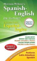 Merriam-Webster - Merriam-Webster's Spanish-English Dictionary - 9780877798248 - V9780877798248