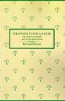 Hoose, Bernard - Proportionalism - 9780878404551 - V9780878404551