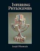 Joseph Felsenstein - Inferring Phylogenies - 9780878931774 - V9780878931774
