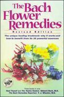 Bach, Edward; Wheeler, E.J. - The Bach Flower Remedies - 9780879838690 - V9780879838690
