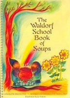 Post, Marsha; Huff, Andrea - The Waldorf Book of Soups - 9780880105750 - V9780880105750