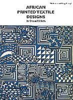 Horn, Diane Victoria - African Printed Textile Designs - 9780880451352 - V9780880451352
