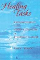 Kepner, James I. - Healing Tasks - 9780881634020 - V9780881634020