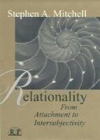 Mitchell, Stephen A. - Relationality - 9780881634174 - V9780881634174