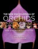 Croix, Isobyl La - The New Encyclopedia of Orchids - 9780881928761 - V9780881928761