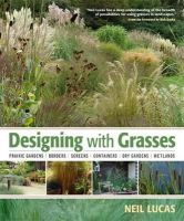 Lucas, Neil - Designing with Grasses - 9780881929836 - V9780881929836