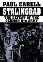 Paul Carell - Stalingrad - 9780887404696 - V9780887404696