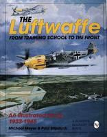 Meyer, Michael; Stipdonk, Paul - The Luftwaffe - 9780887409240 - V9780887409240