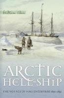 Barr, William - Arctic Hell-Ship - 9780888644725 - V9780888644725