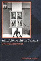 - Autobiography in Canada - 9780889204782 - V9780889204782