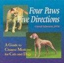 Schwartz, Cheryl - Four Paws, Five Directions - 9780890877906 - V9780890877906
