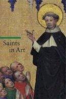 Giorgi, Rosa - Saints in Art - 9780892367177 - V9780892367177