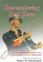 Macdougall, Walter - Remembering Dud Dean - 9780892725700 - V9780892725700