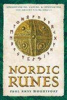 Mountford, Paul Rhys - Nordic Runes - 9780892810932 - V9780892810932