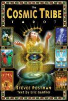 Ganther, Eric - The Cosmic Tribe Tarot - 9780892817009 - V9780892817009