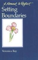 Ray, Veronica - Setting Boundaries - 9780894865855 - V9780894865855