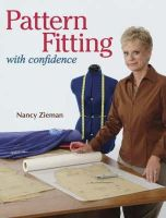 Zieman, Nancy - Pattern Fitting with Confidence - 9780896895744 - V9780896895744