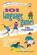 Rooyackers, Paul - 101 Language Games for Children - 9780897933698 - V9780897933698