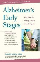 Kuhn, Daniel - Alzheimer's Early Stages: First Steps for Family, Friends, and Caregivers - 9780897936675 - V9780897936675