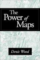 Wood, Denis - The Power of Maps - 9780898624939 - V9780898624939