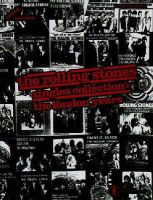 Rolling Stones - The Rolling Stones Singles Collection: The London Years / Guitar Tab Edition (GTE) - 9780898987393 - KDK0019349