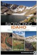 Lorain, Douglas - Backpacking Idaho - 9780899977737 - V9780899977737
