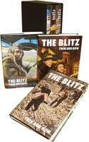 - The Blitz Then and Now - 9780900913600 - V9780900913600
