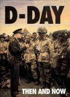 - D-Day Then and Now - 9780900913846 - V9780900913846
