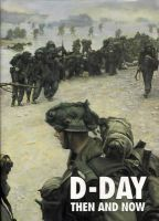 - D-Day Then and Now: v. 2 - 9780900913891 - V9780900913891