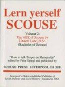 Lane, Linacre - A. B. Z. of Scouse - 9780901367037 - V9780901367037