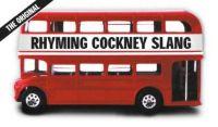 - Rhyming Cockney Slang - 9780902920040 - V9780902920040