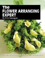Hessayon, Dr D G - The Flower Arranging Expert - 9780903505413 - KEX0213759