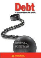 - Debt: A Weapon Against the People - 9780904618624 - KEX0269657