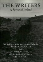 Andew Carpenter, Peter Fallon - Writers, The - A Sense of Ireland: New Works from 45 Irish Writers - 9780905140766 - V9780905140766