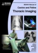 - BSAVA Manual of Canine and Feline Thoracic Imaging - 9780905214979 - V9780905214979