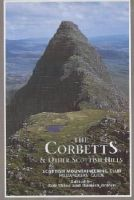 - The Corbetts and Other Scottish Hills: Scottish Mountaineering Club Hillwalkers' Guide (SMC hillwalkers' guide) - 9780907521716 - V9780907521716