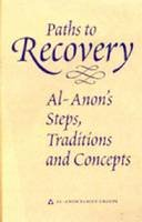 Al-Anon Family Group - Paths to Recovery - 9780910034319 - V9780910034319